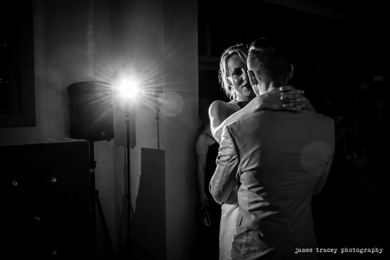 first dance at elixir shore club in ibiza