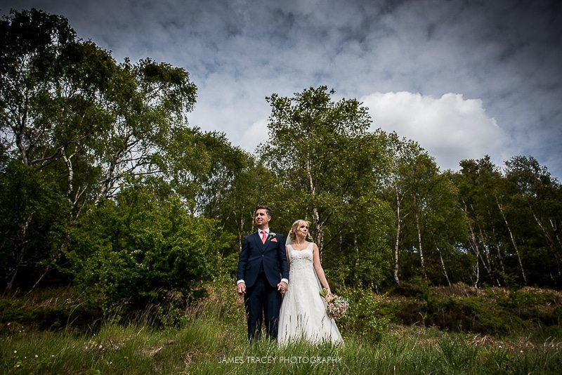 plough inn hathersage wedding photography