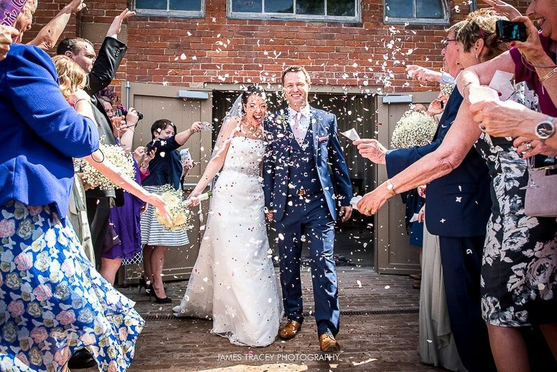 Calke Abbey Wedding Photography Jane and Lee-77