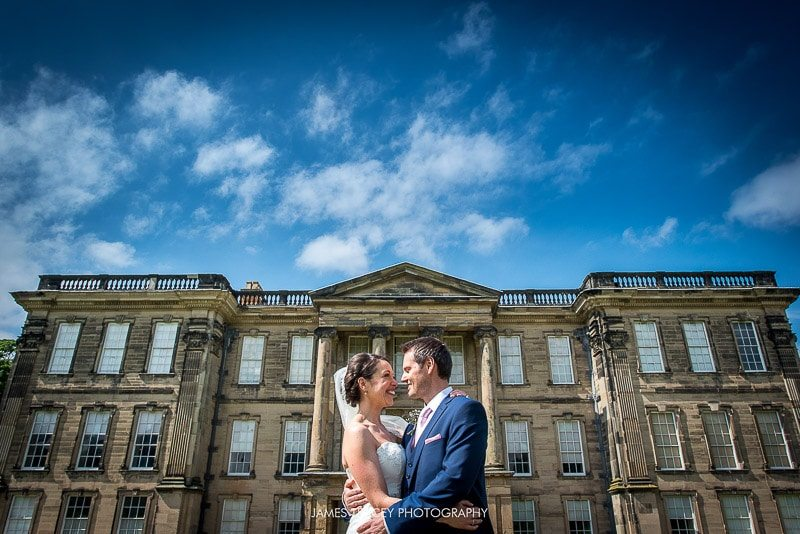 Calke Abbey Wedding Photography Jane and Lee-84