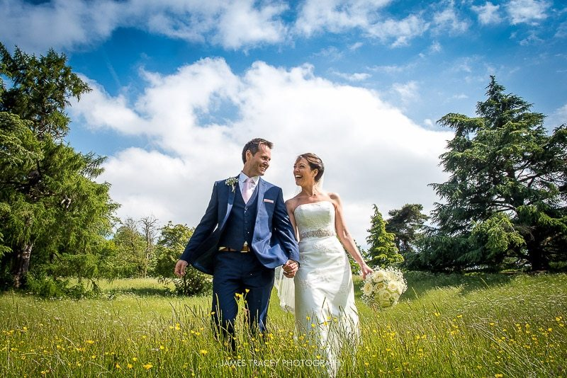 calke abbey wedding photography