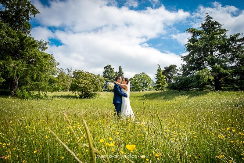 Calke Abbey Wedding Photography Jane and Lee-88