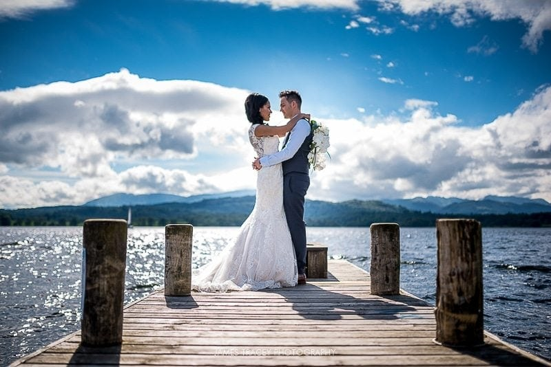The Samling wedding photography