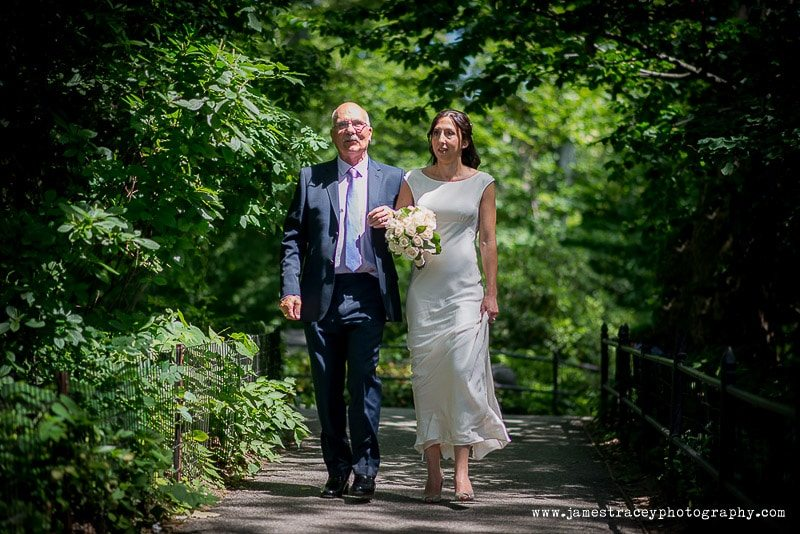Central Park Wedding Photography New York Anna and Andy-19