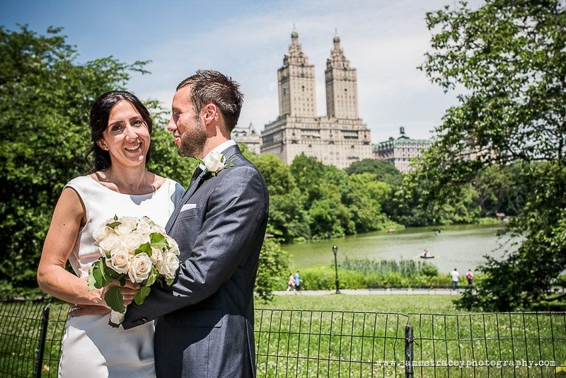 Central Park Wedding Photography New York Anna and Andy-31
