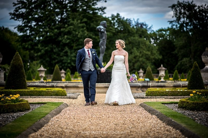 harewood house wedding photography