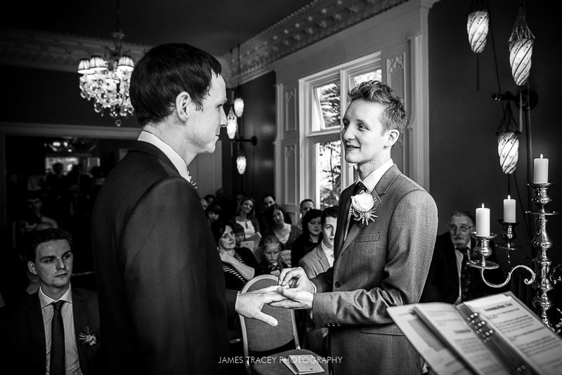 KENNY AND RICHARD DIDSBURY HOUSE HOTEL WEDDING PHOTOGRAPHER-24