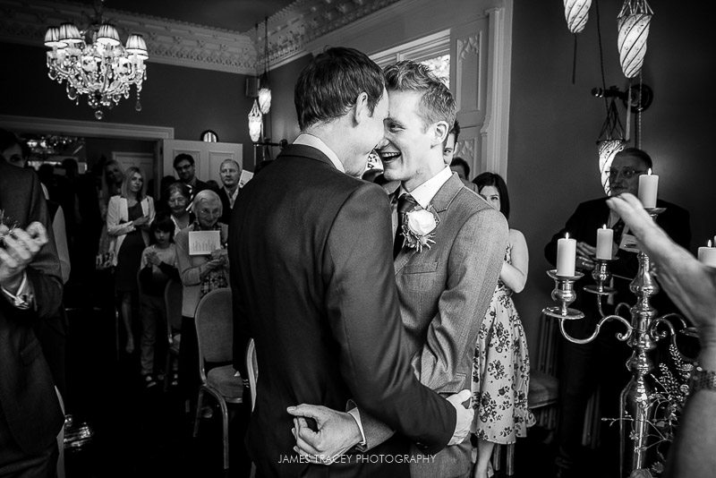 KENNY AND RICHARD DIDSBURY HOUSE HOTEL WEDDING PHOTOGRAPHER-29
