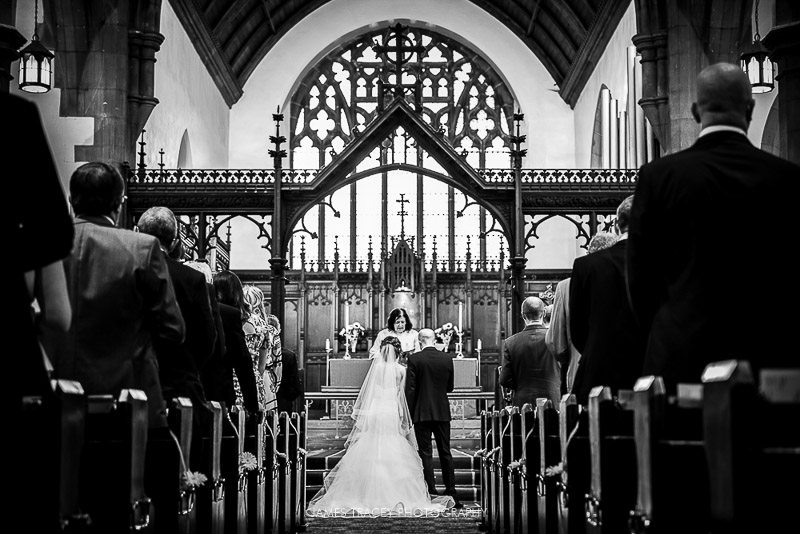 wedding service in bolton