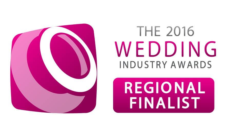 Wedding Industry Awards 2016