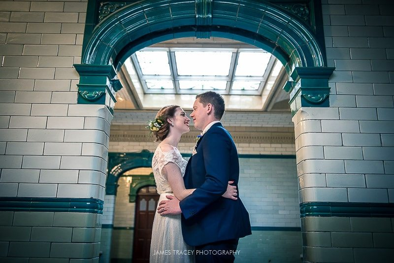 VICTORIA BATHS WEDDING PHOTOGRAPHER EMMA AND TIM-69