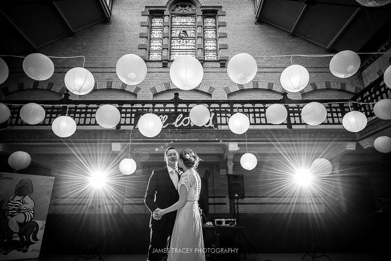 VICTORIA BATHS WEDDING PHOTOGRAPHER EMMA AND TIM-73