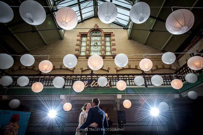 VICTORIA BATHS WEDDING PHOTOGRAPHER EMMA AND TIM-74