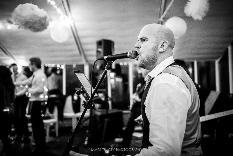 tom rocks and the replicants wedding band