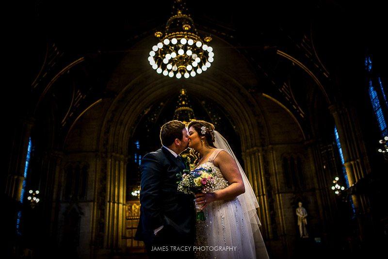 christies bistro wedding photography