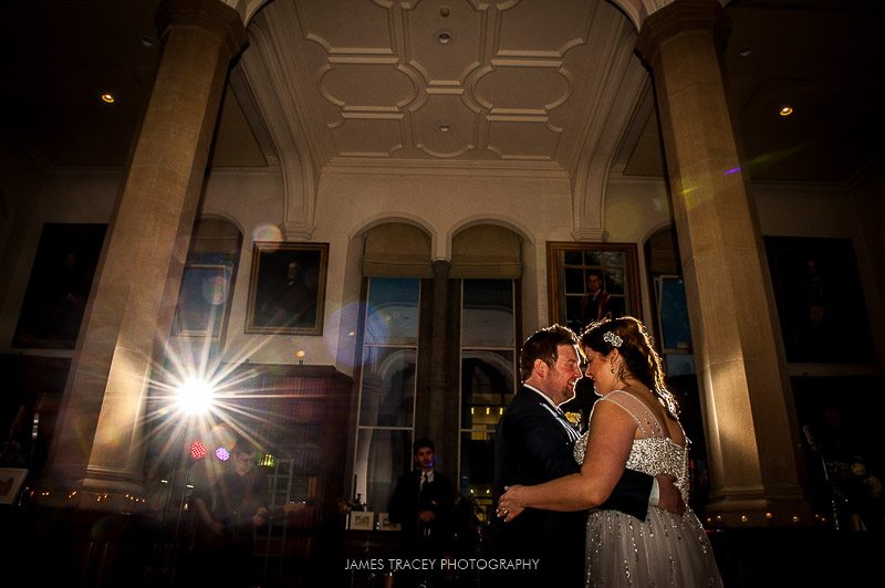 first dance at christies bistro