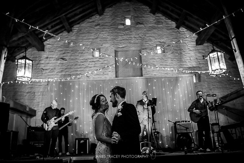 first dance at east riddleston hall