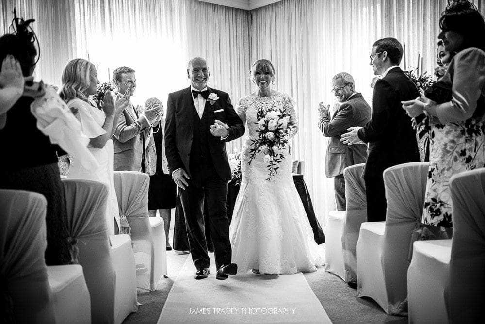 wedding photography at chester grosvenor