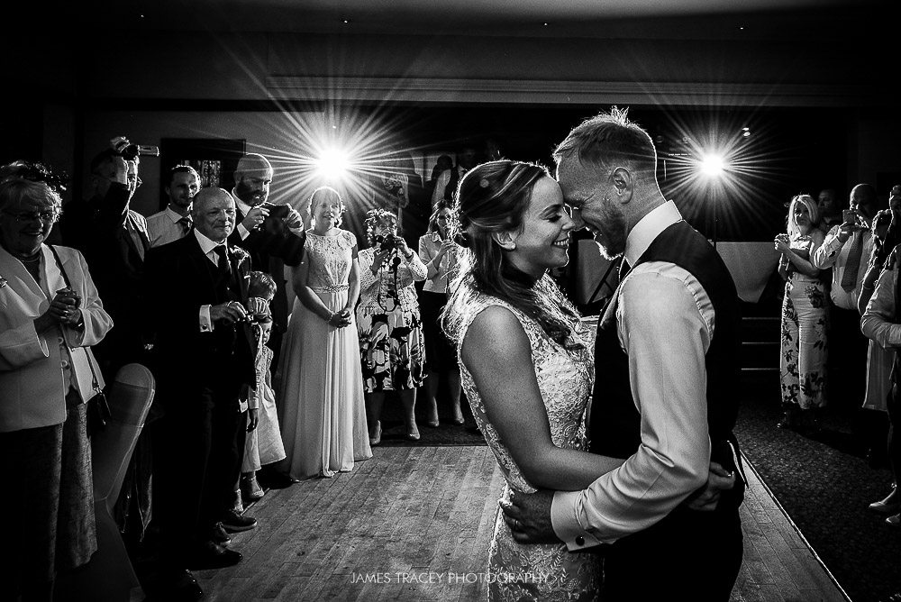 first dance at holdsworth house halifax