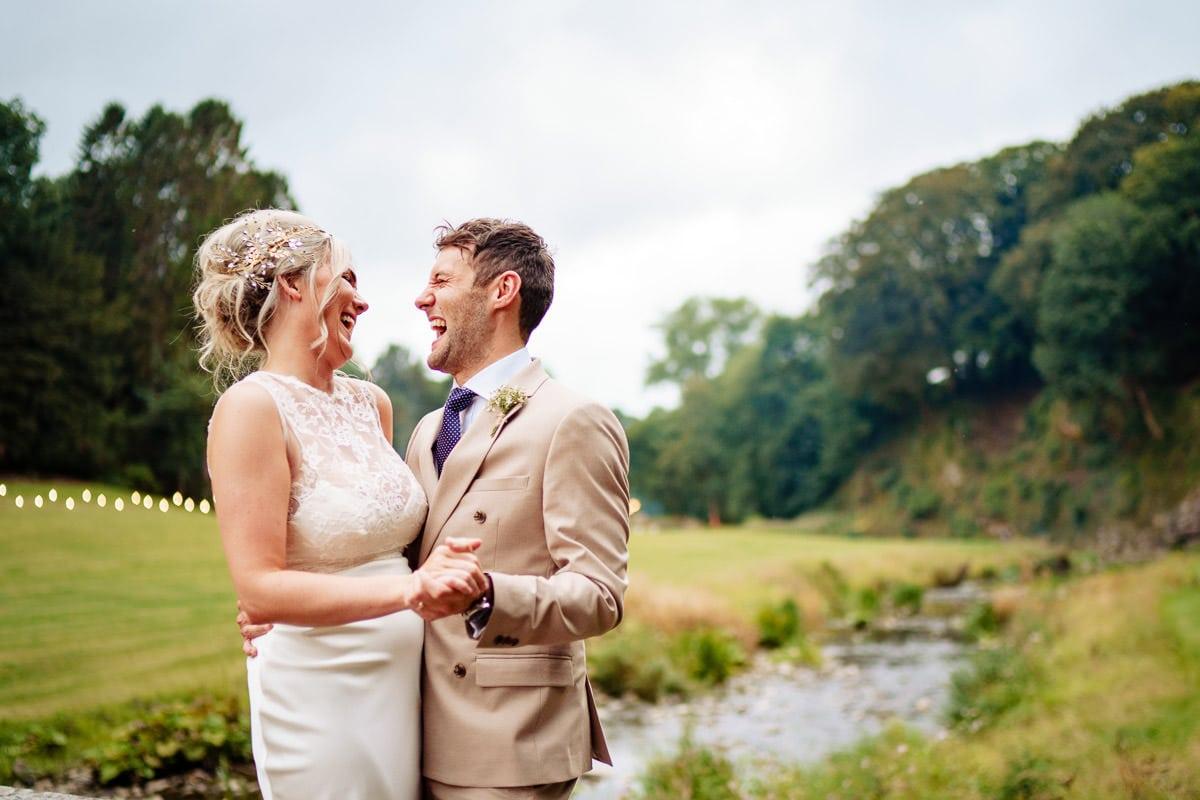 gisburn park estate wedding photography