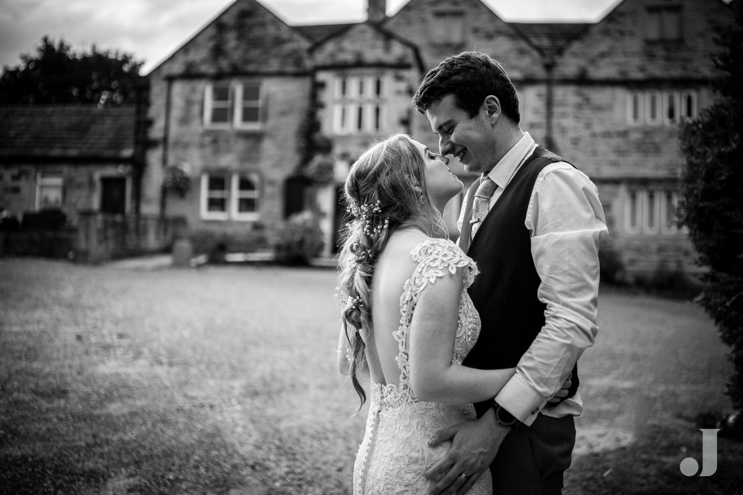 northorpe hall wedding photography