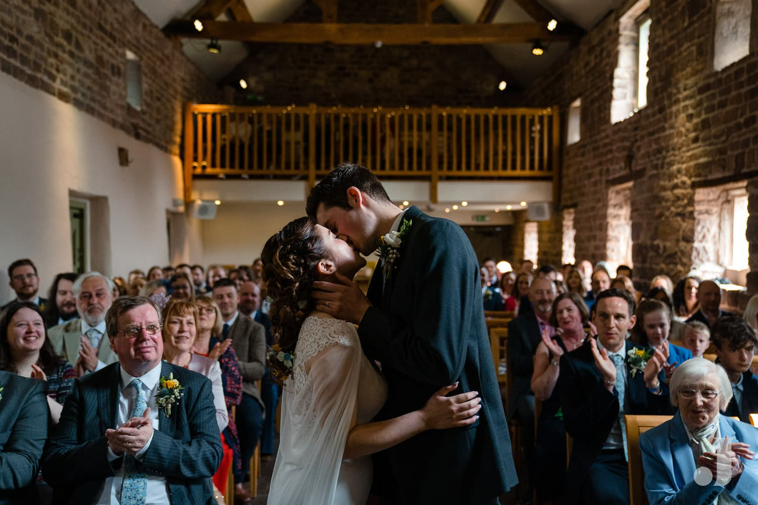 The Ashes Barn Wedding Photography