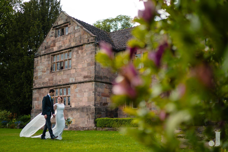 Ashes Barn Wedding Photos