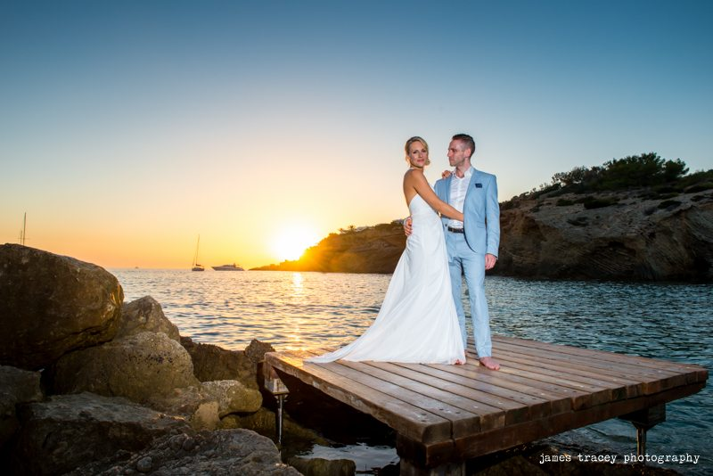 Elixir Ibiza Wedding Photography.