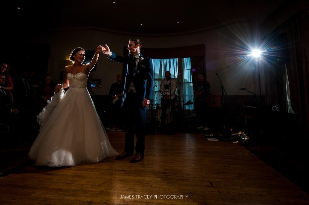 first dance at the mansion leeds