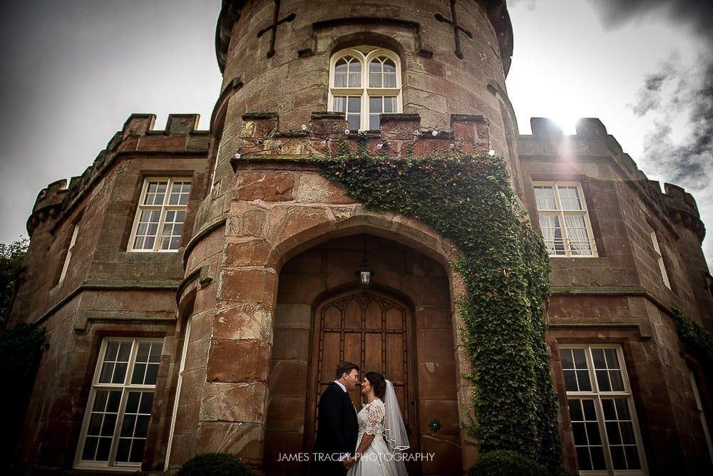 the citadel wedding photography