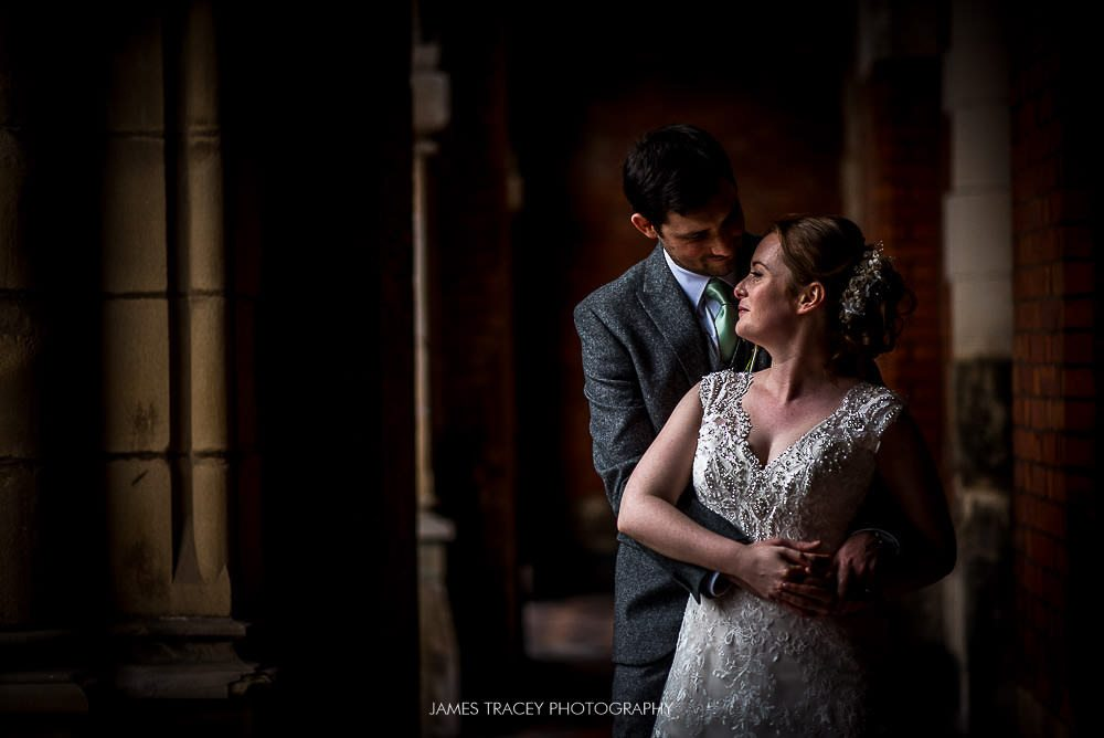 gorton monastery wedding photography