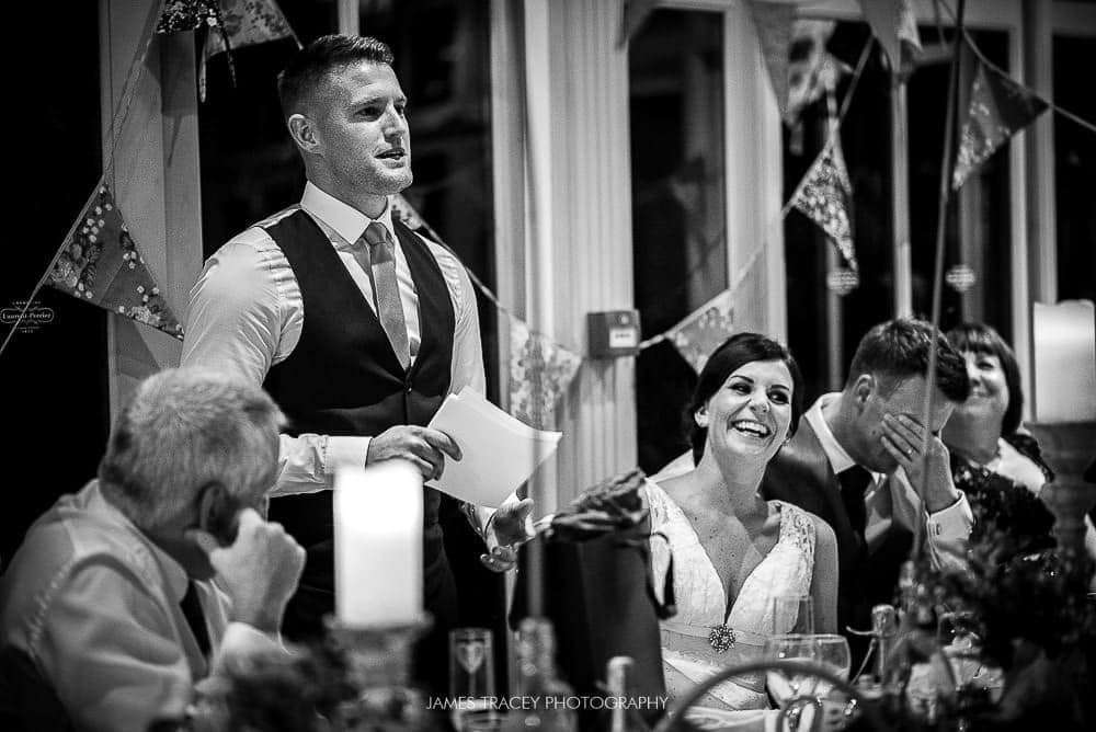 best man speech atbroadoaks country house
