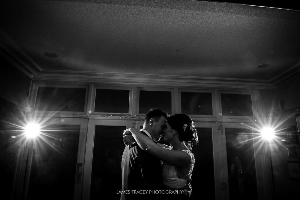 first dance at broadoaks country house