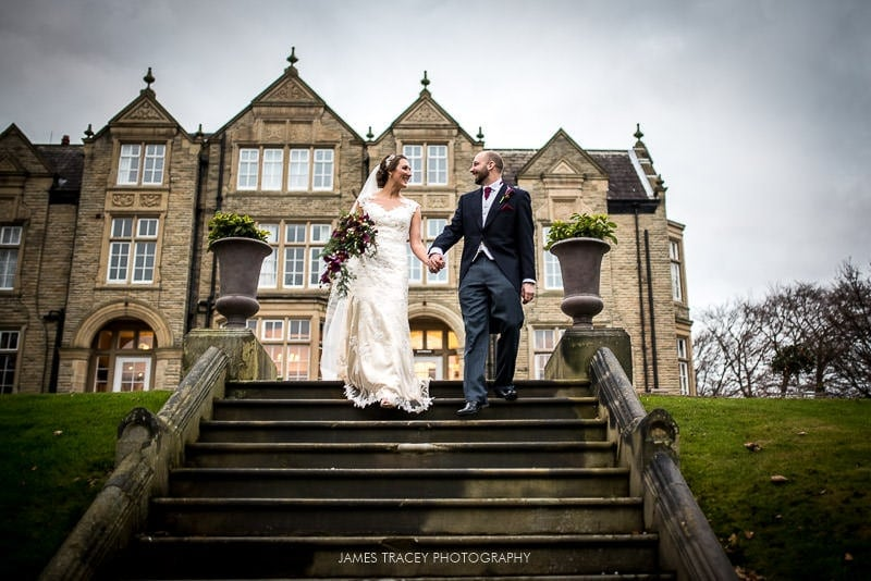 woodlands hotel leeds wedding photographer