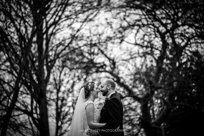 woodlands hotel leeds wedding