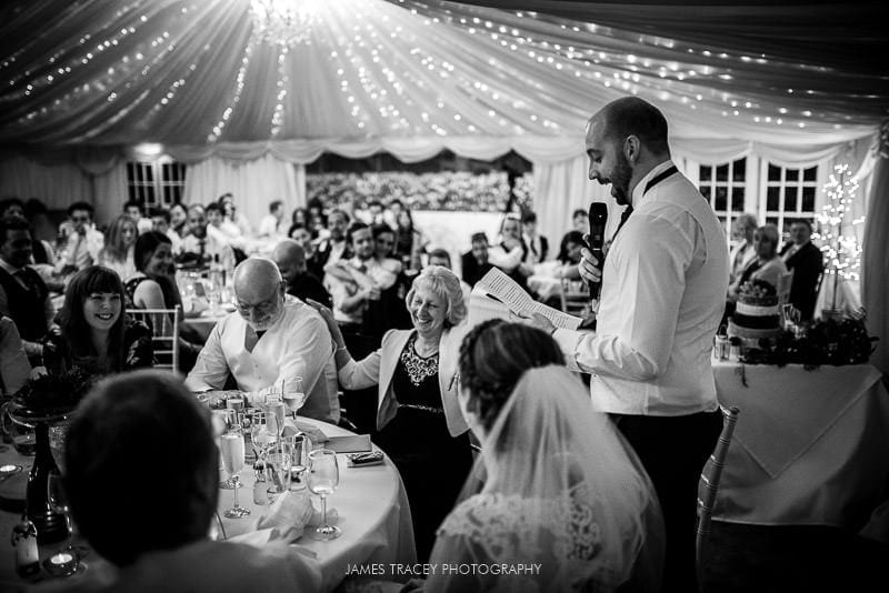 woodlands hotel leeds speeches at wedding