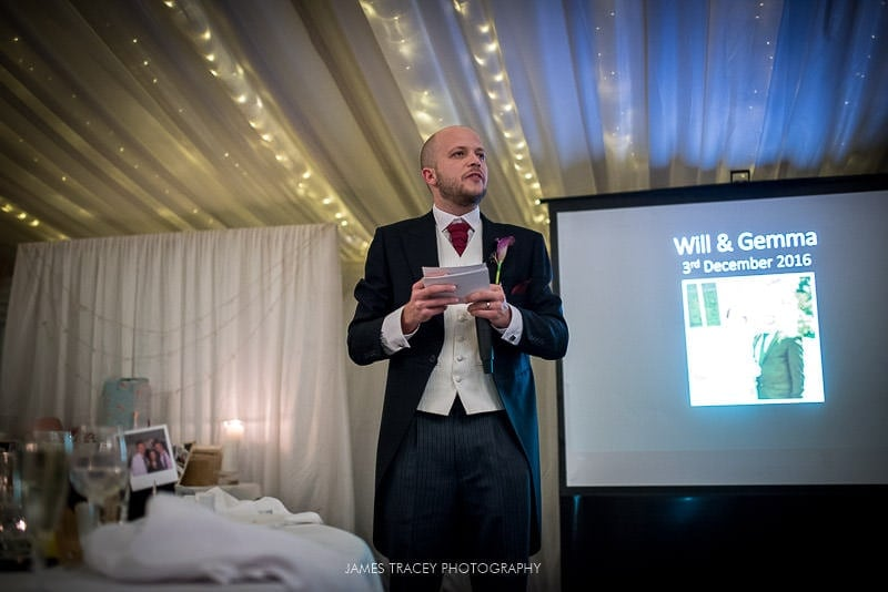 best man speech at woodlands hotel leeds