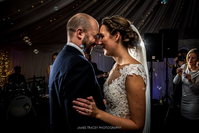 first wedding dance at woodlands hotel leeds