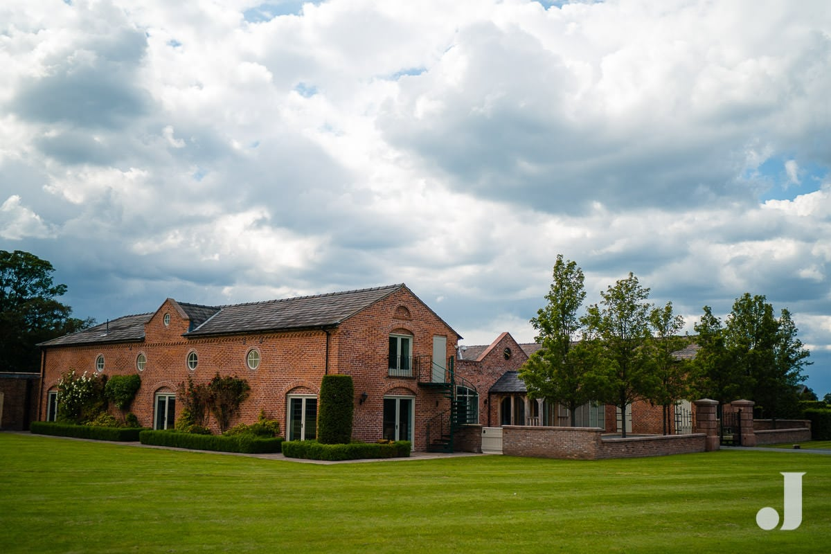 merrydale manor in cheshire