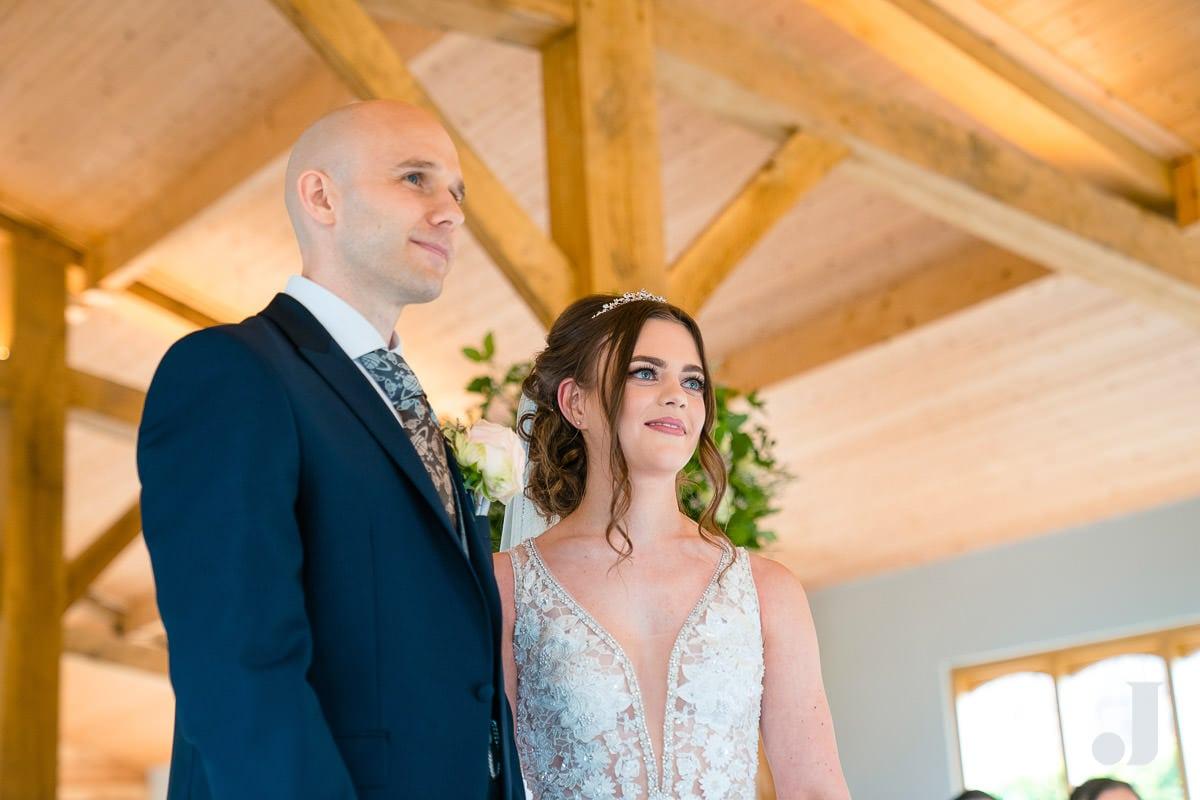 wedding at merrydale manor