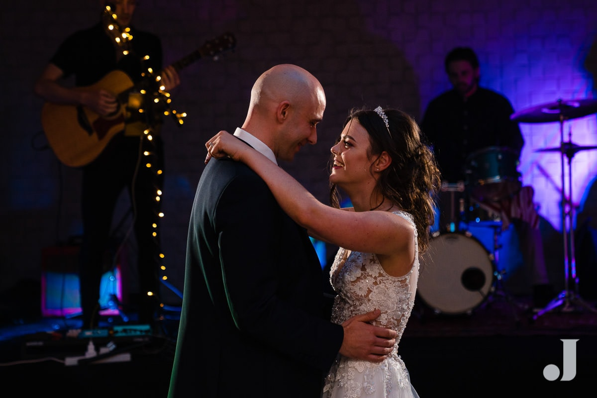first dance at merrydale manor