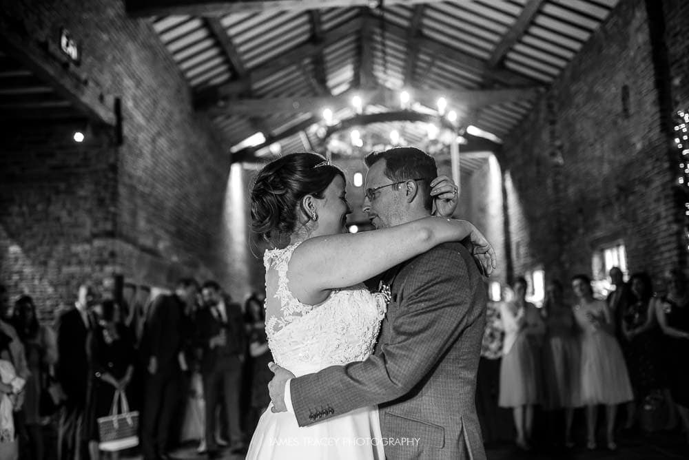 first dance at meols hall