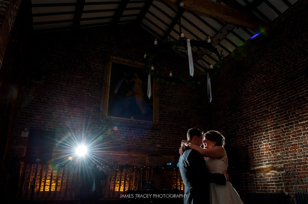 dramatic first dance photos