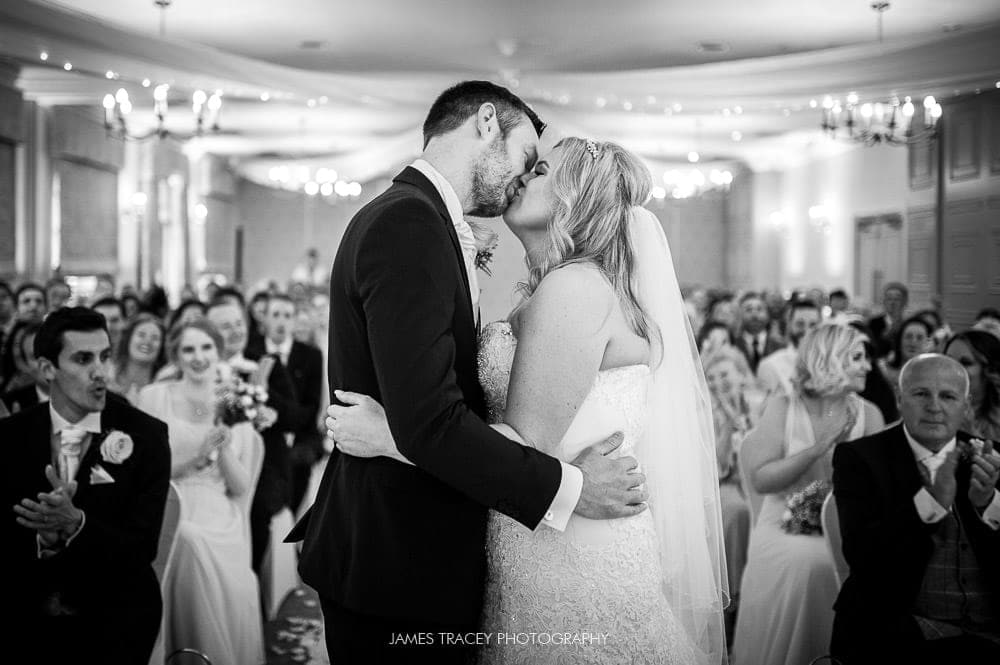 first kiss at mottram hall