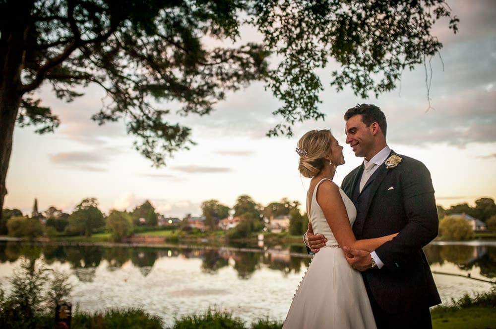 the mere knutsford wedding photography