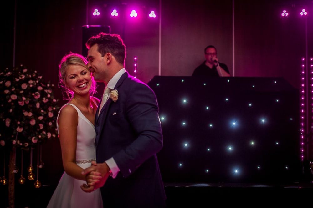 first dance at the mere knutsford