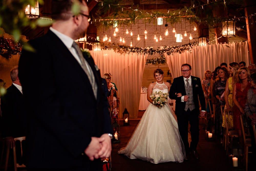 wedding at east riddlesden hall