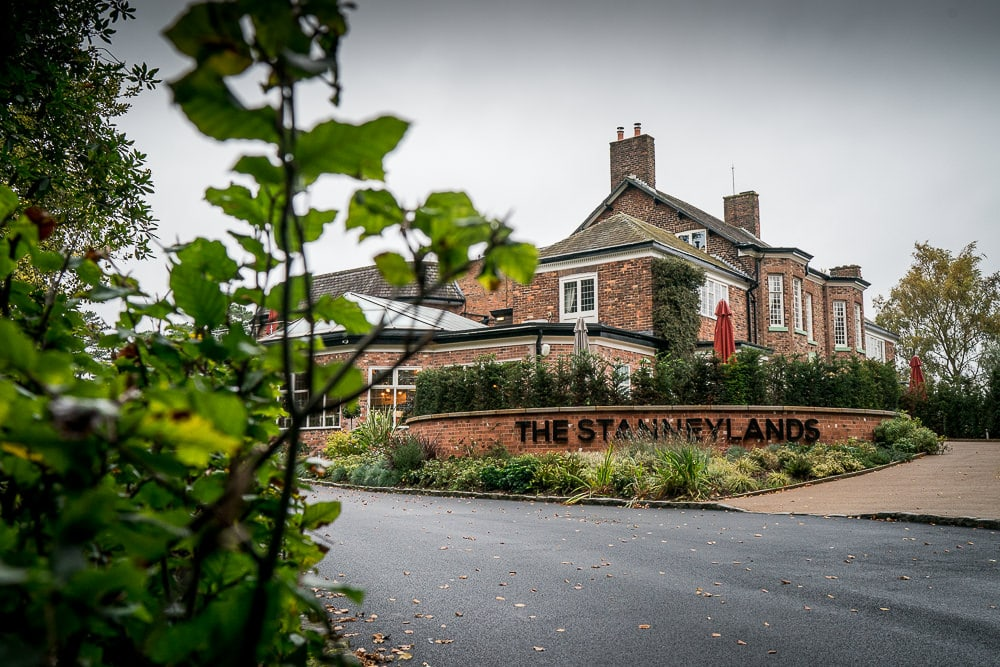 Stannylands Hotel