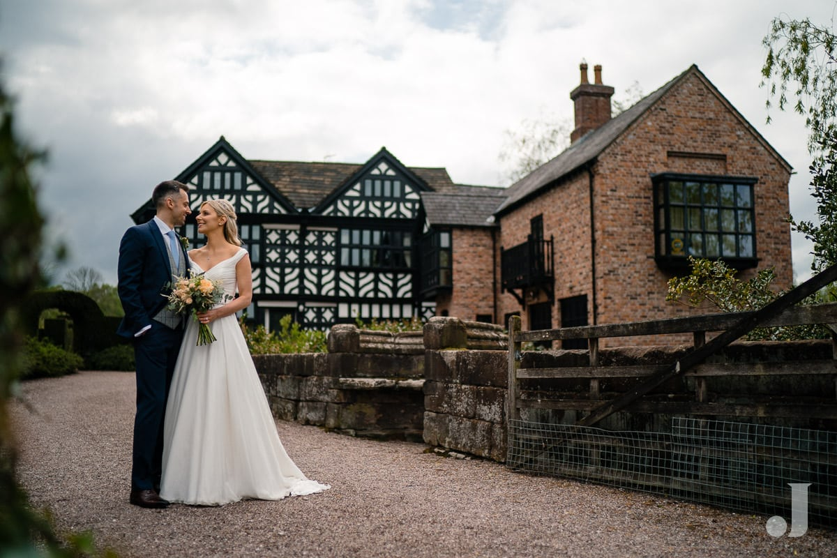 the holford estate wedding photos